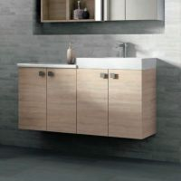 Bathroom Furniture| Fitted & Freestanding Bathroom Units ...
