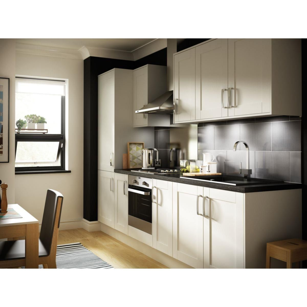 Flat Pack Outdoor Kitchens Flat Pack Kitchen Ranges Kitchen Units Cabinets Travis Perkins
