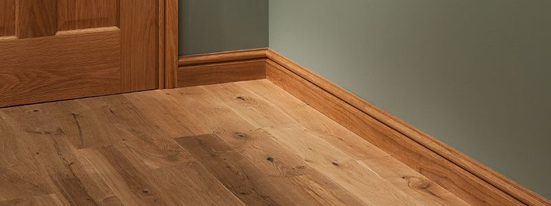 Choose The Right Skirting Architrave Wickescouk