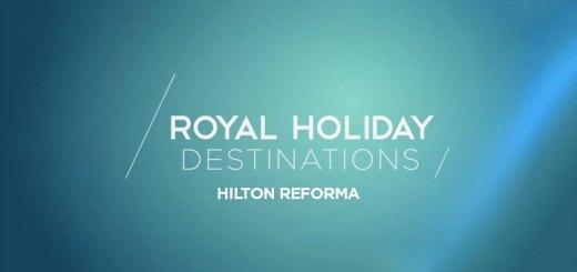 Hilton-Reforma