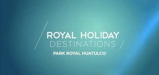 Park-Royal-Huatulco