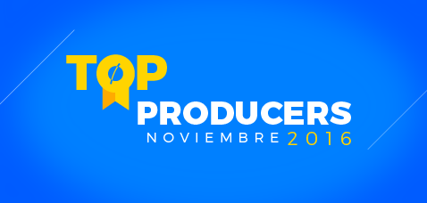 Portada Top Producers