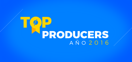 top producers-año