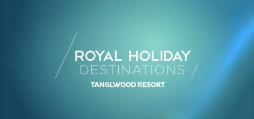 Tanglwood-Resort