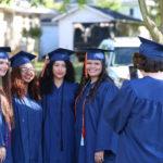 RBHS 2020 Graduation
