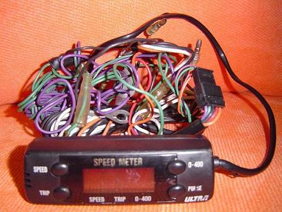 Need Help - Ultra Speed Meter Wiring Diagram TRD Forums