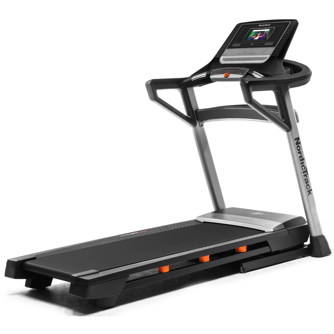 Tapis Course Nordictrack Nordictrack C 990 Review Treadmillreviews