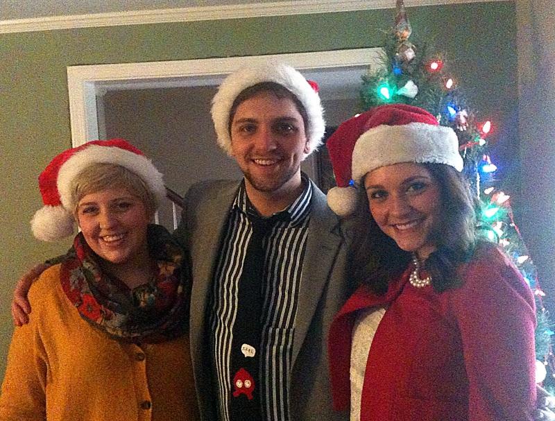 Deal kids Christmas