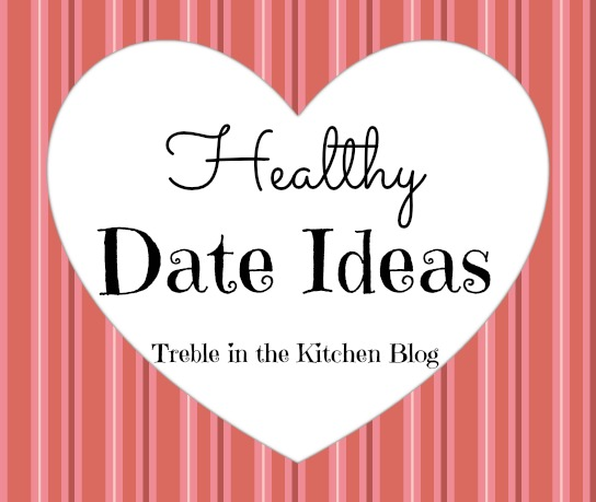 Healthy Date Ideas