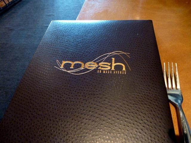 mesh 2