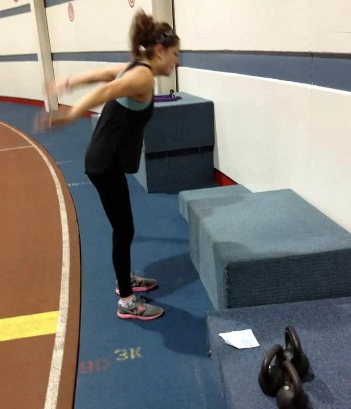plyo jump