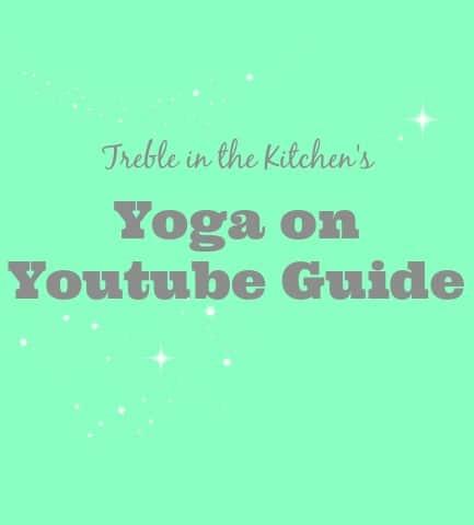Yoga on Youtube