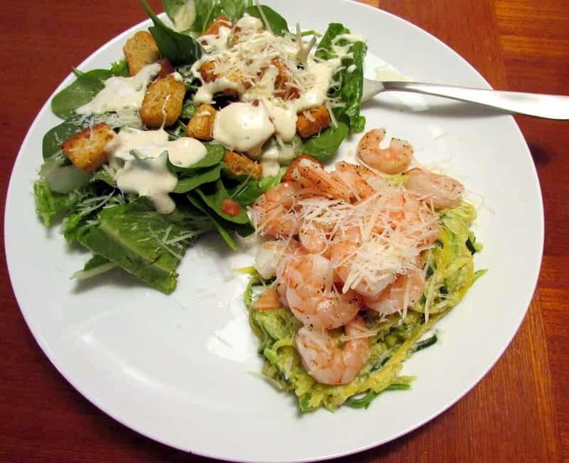 Brian's Dinner