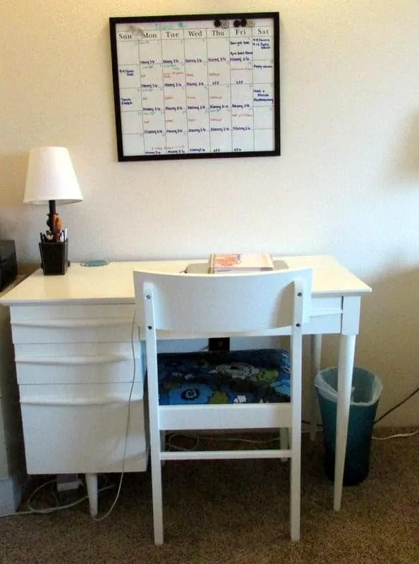 How I Create a Healthy Work Space via Treble in the Kitchen
