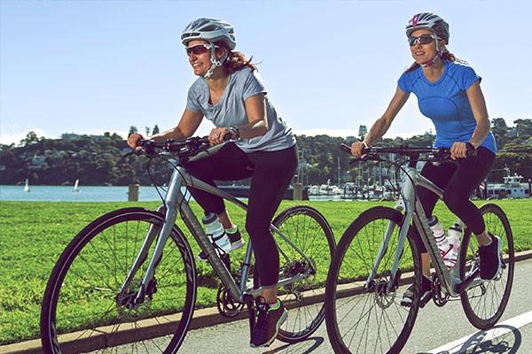 Hybrid Bike Size Guide Tredz Bikes