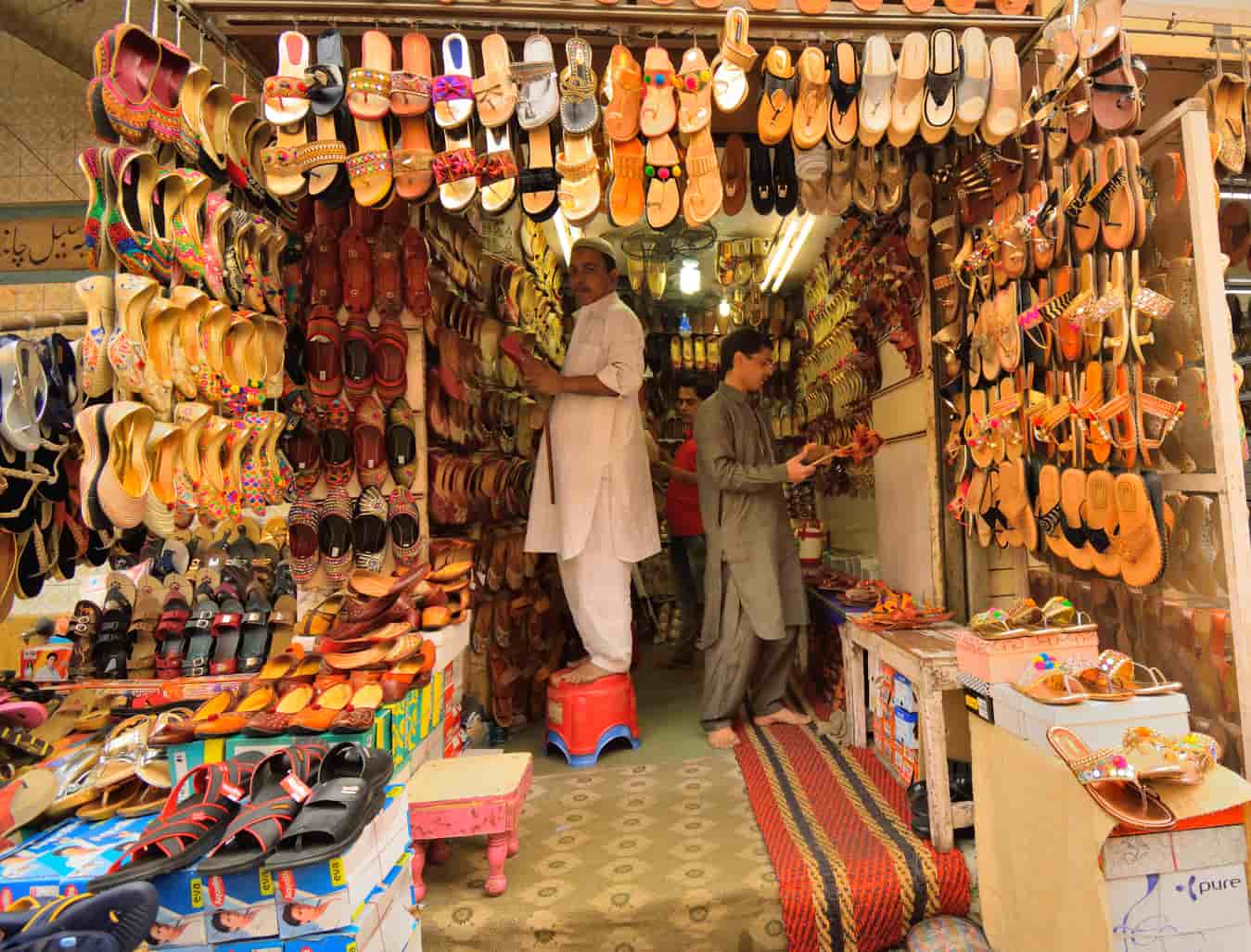 China Fabric Suppliers In Delhi 9 Reasonable Wholesale Shoes Markets In Delhi Shoe Markets