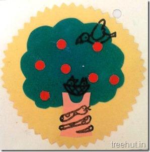 Rakhi 3d Name Wallpaper Tree Craft Ideas