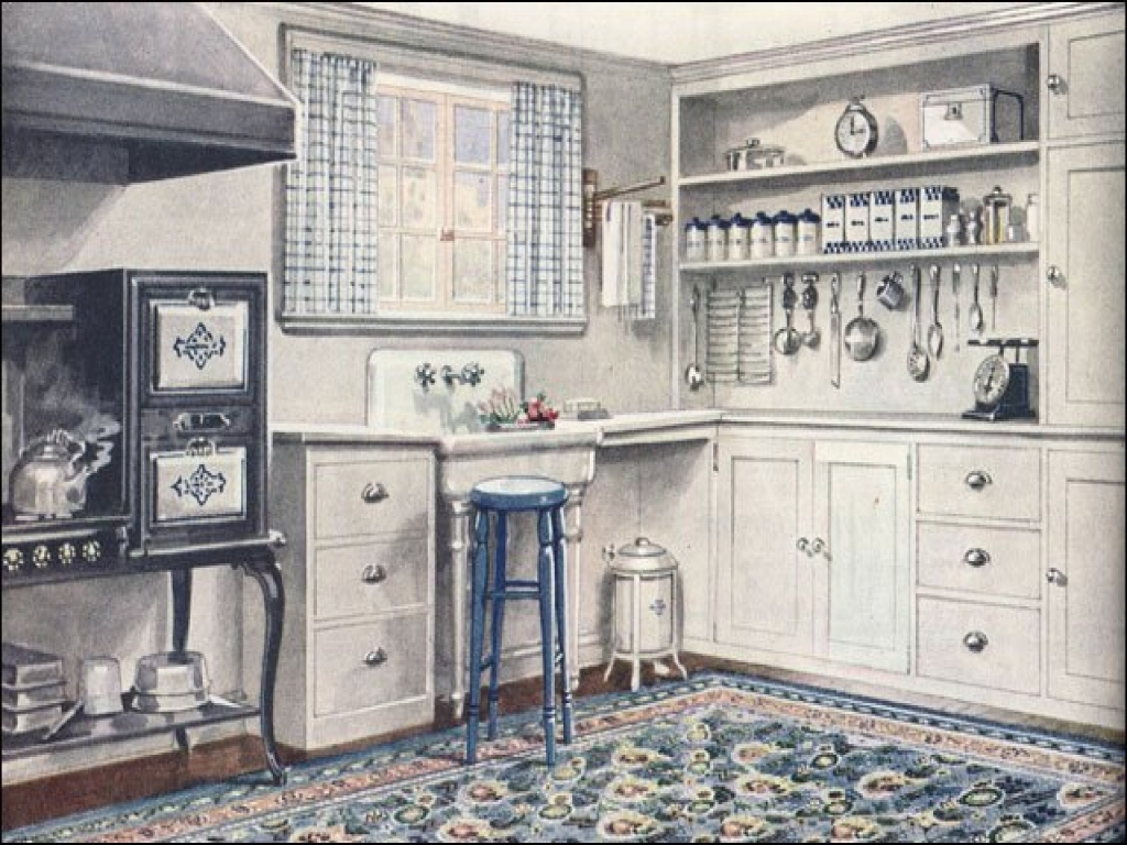 Kitchen Ideas Ranch Style House Craftsman Mission Style Kitchen Cabinets 1920 S Style