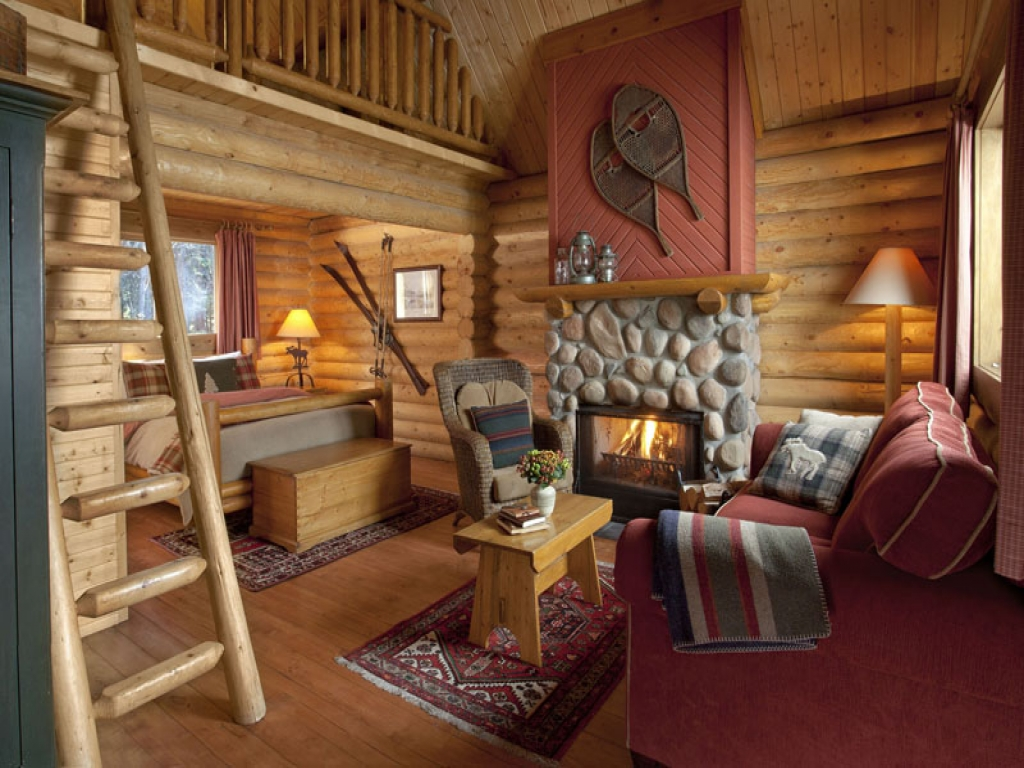 Cabin Design Ideas Small Cabin With Loft Interior Designs Cabin Floor Plans