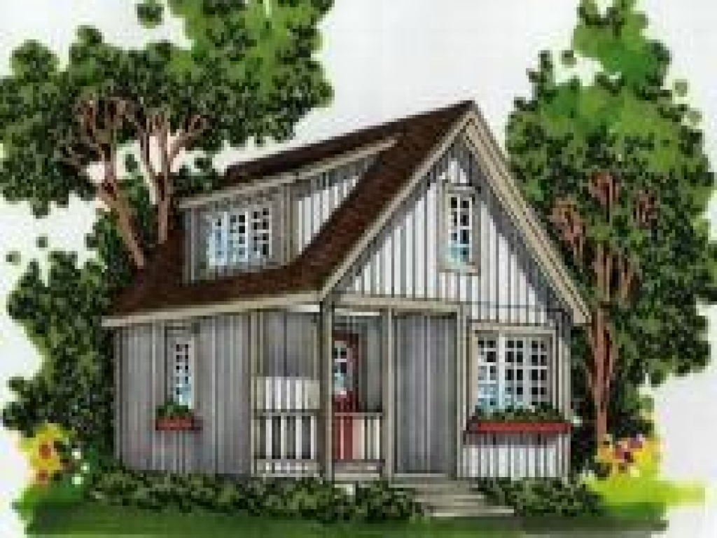 Very Small Home Plans Very Small Cottage House Plans Very Small Cabin Plans