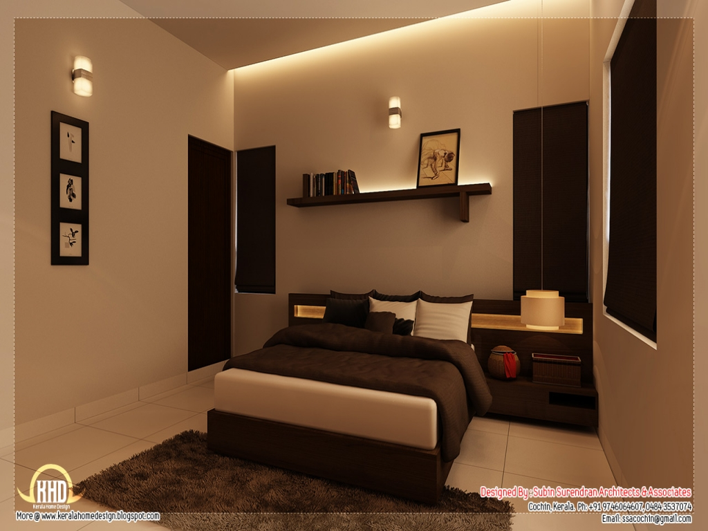 Interior Design For Bedroom Master Bedroom Interior Design Home Interior Design