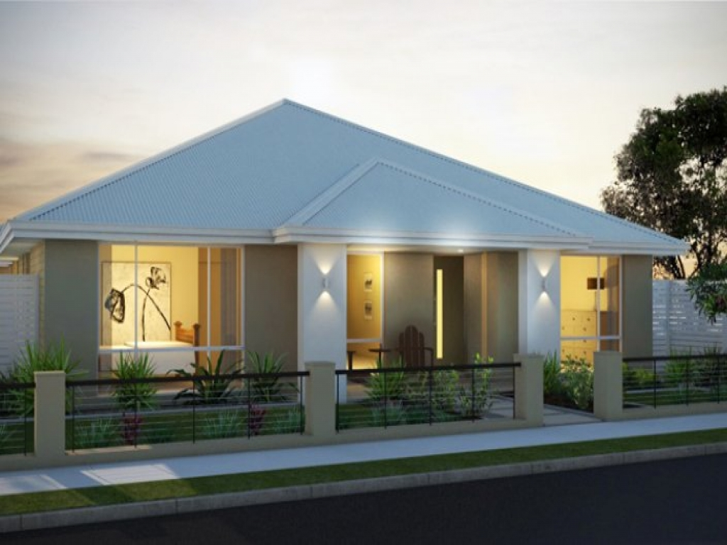 Small Modern Home Designs Modern House Design In Philippines Small Modern House