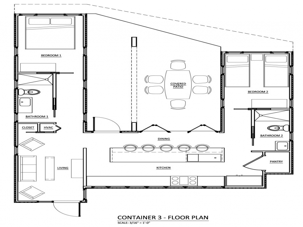Container Haus Plan Purchase Shipping Containers Shipping Container Home Floor