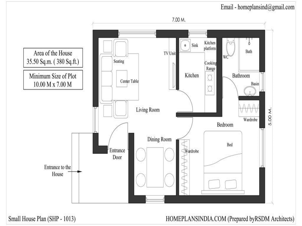 Loft House Plan Cabin Floor Plans With Loft Small House Plans 20x40