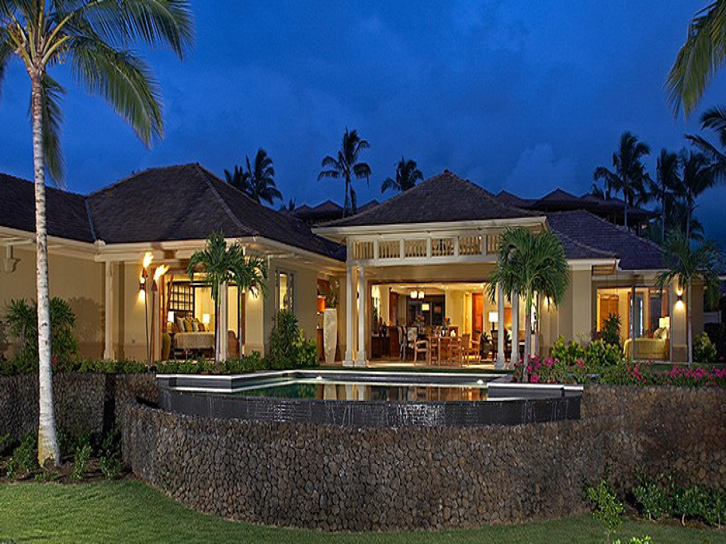 Hawaii House Plans Hawaii Home Plans And Designs Hawaii Plantation Homes