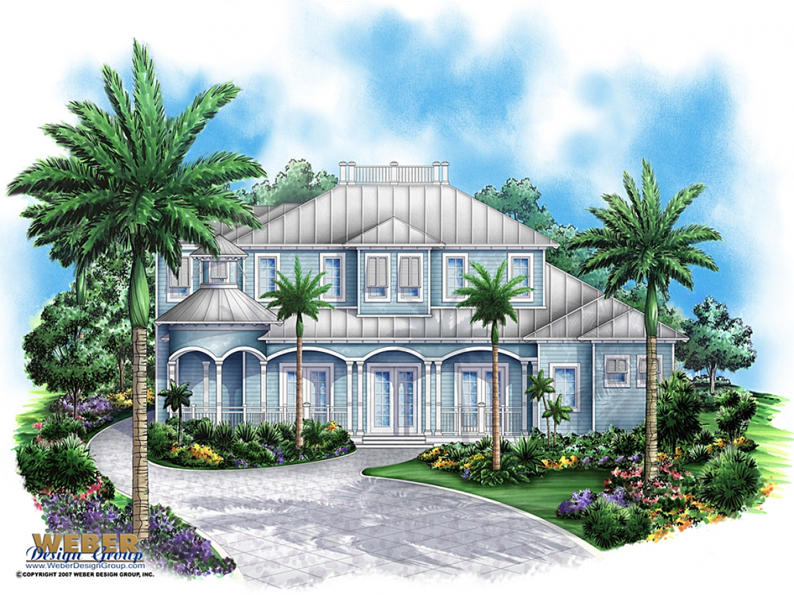 West Indies Interior Decorating Style Key West Style Homes House Plans West Indies Style Homes