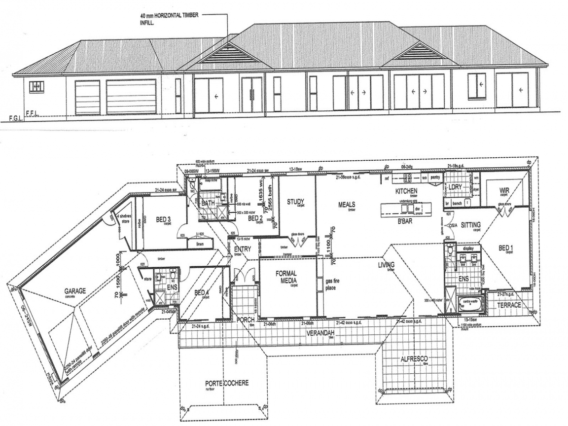 Draw House Plans Free Draw Your Own Construction Plans Drawing Home Construction