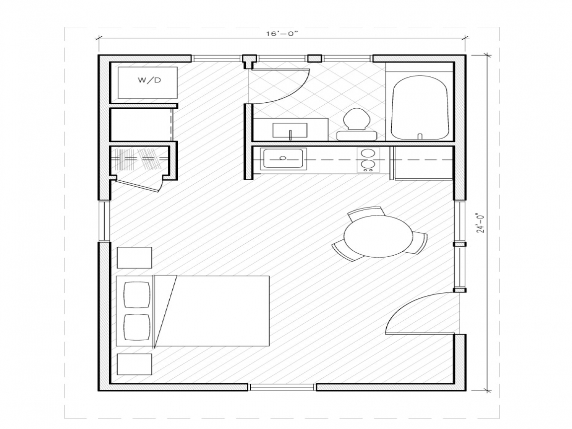 One Room Floor Plans 1 Bedroom House Plans Under 1000 Square Feet 3 Bedroom 2