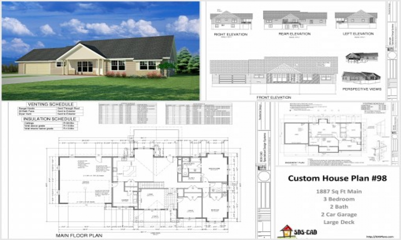 Space Efficient House Plans Space Efficient House Plans Spec House Plans Free Spec