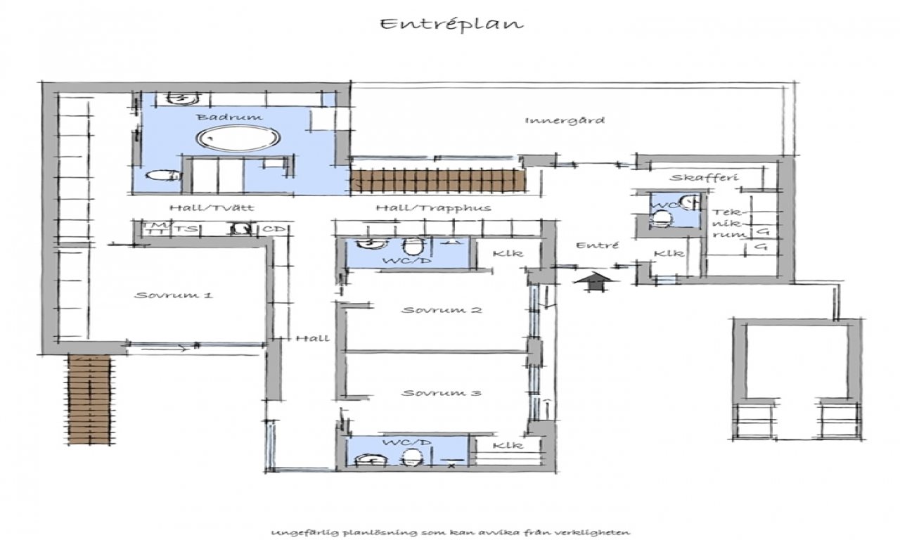 Modern Homes Floorplans Modern House Floor Plans Modern Beach House Floor Plan