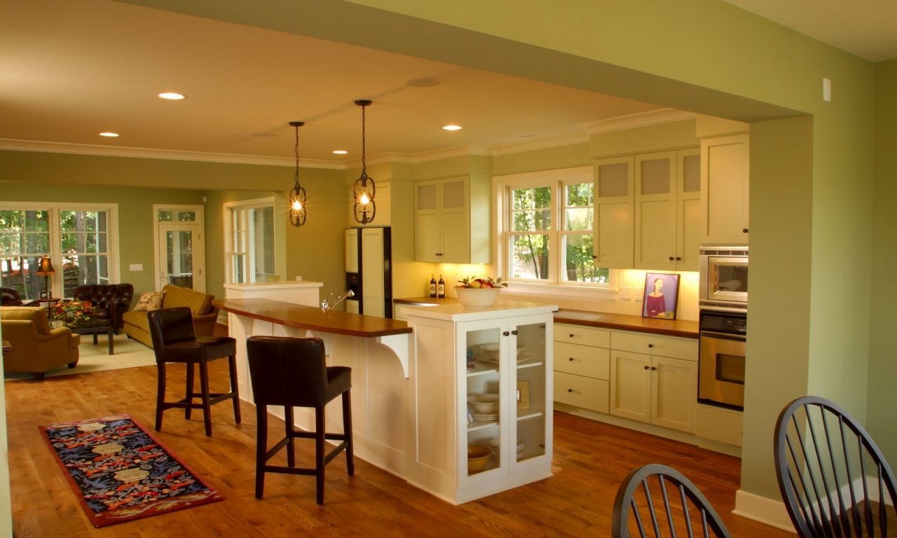 Small Kitchen Floor Plan Ideas Best Small Kitchen Designs Small Kitchen Designs With Open