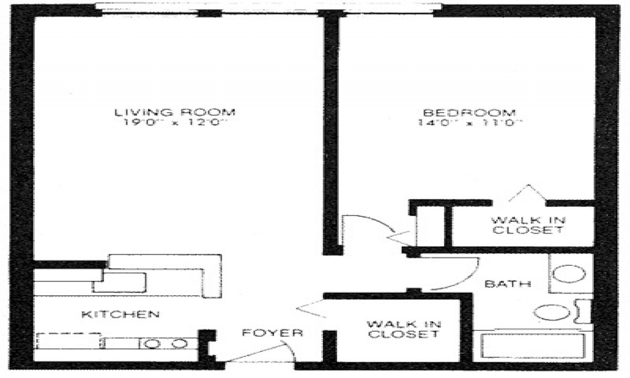 600 Sq Ft Apartment 600 Sq Ft Studio 600 Sq Ft Apartment Floor Plan 600 Sq Ft