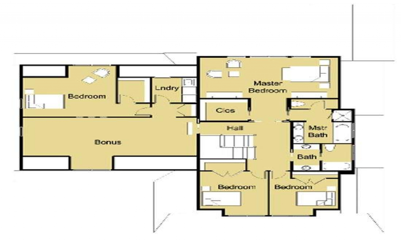 Modern Homes Floorplans Very Modern House Plans Modern House Design Floor Plans