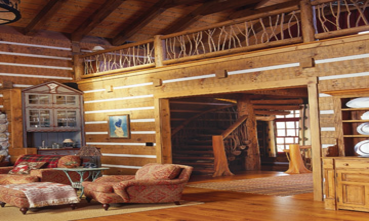 Cabin Design Ideas Small Cabin Interior Design Ideas Log Cabin Interior