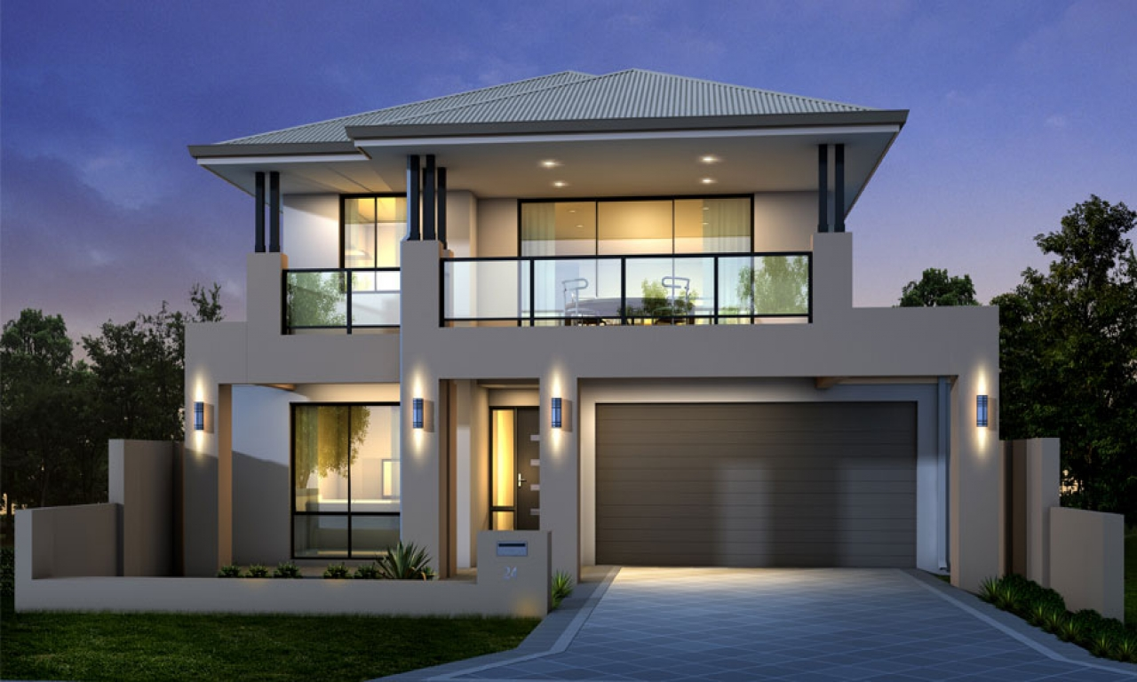 Badematte You Look Good Au Maison Modern Two Storey House Designs Modern House Design In