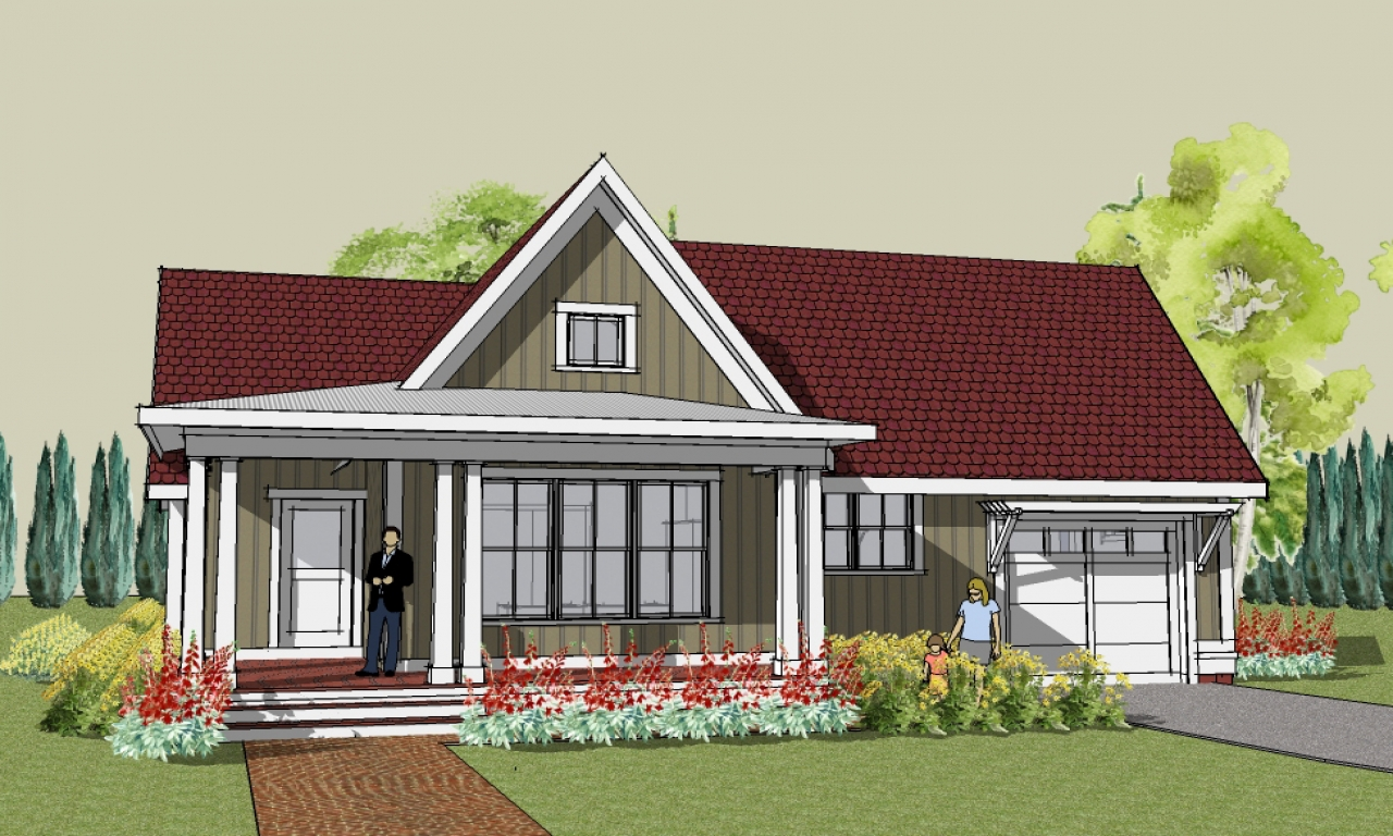 Simple House Images Small Two Bedroom House Plans Simple Cottage House Plans