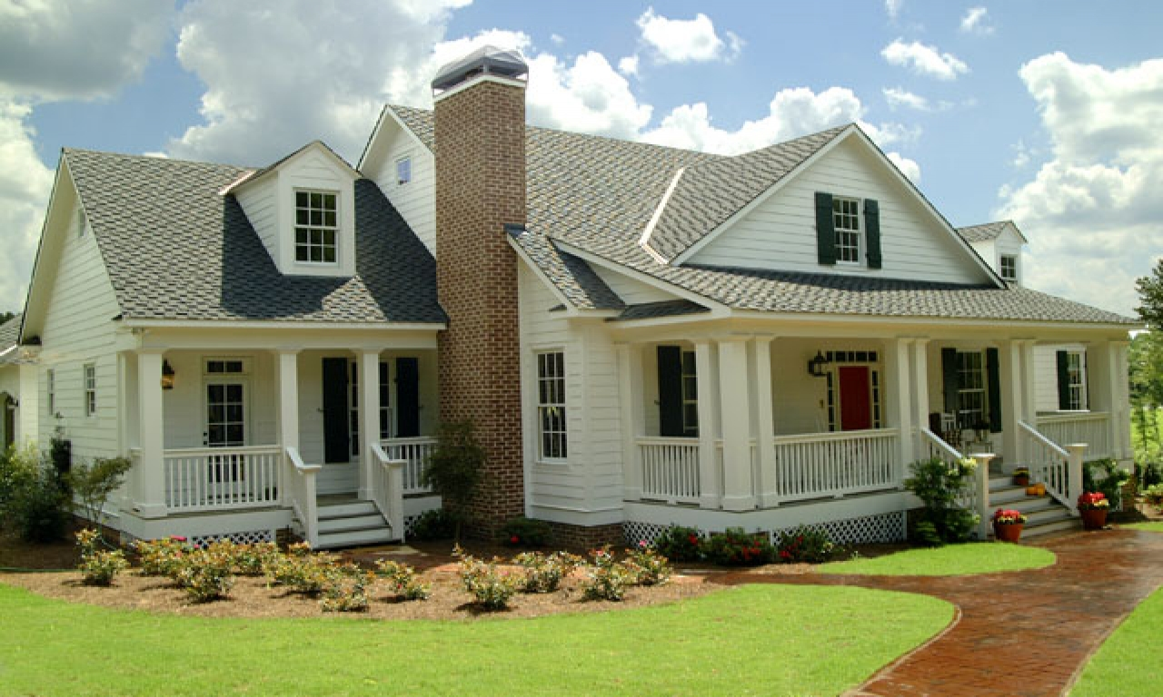 Eric Moser Farmhouse Plans Small House Plans Southern Living Southern Living House