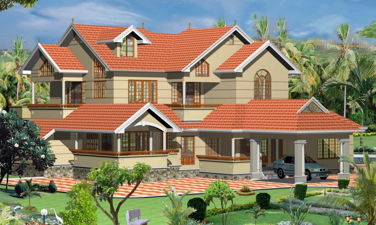 What Are The Different Styles Of Homes Different Types Of House Designs Names Of Different Home