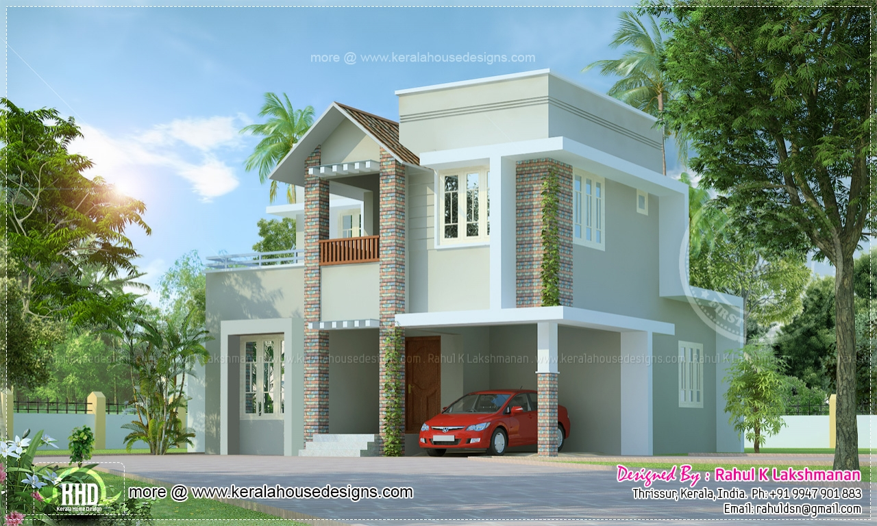 Very Small Home Plans Very Small House Plans Small Villa House Plans Small