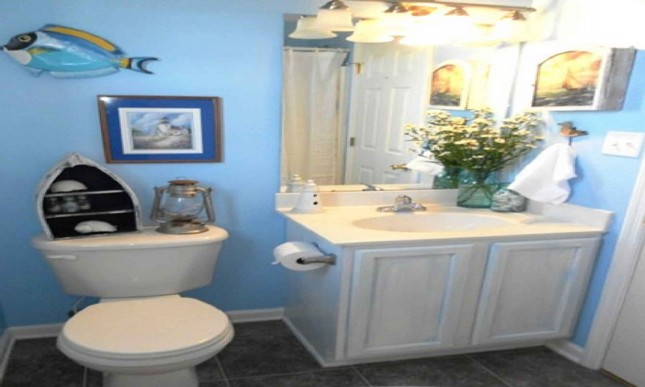 Themed Bathrooms Ideas Nautical Theme Bathroom Nautical Themed Bathroom Ideas
