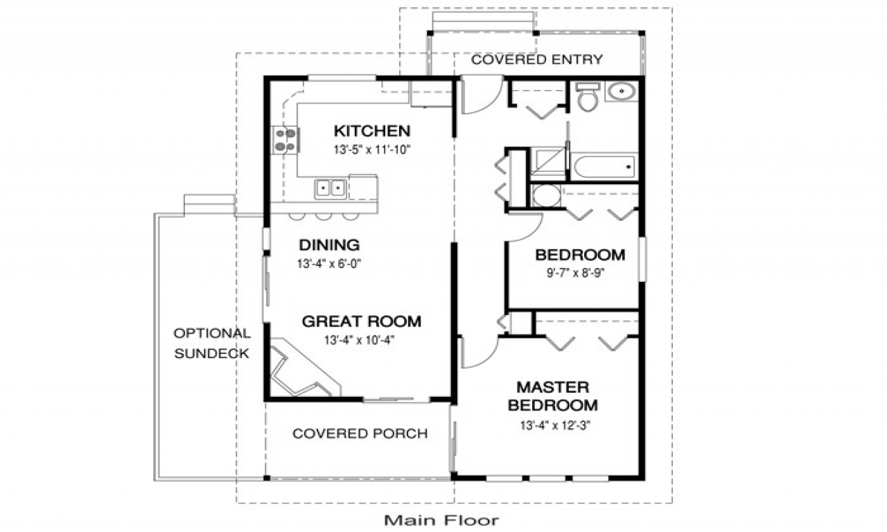 Pool House Plans Guest House Plans Under 1000 Sq Ft Guest Pool House Cabana