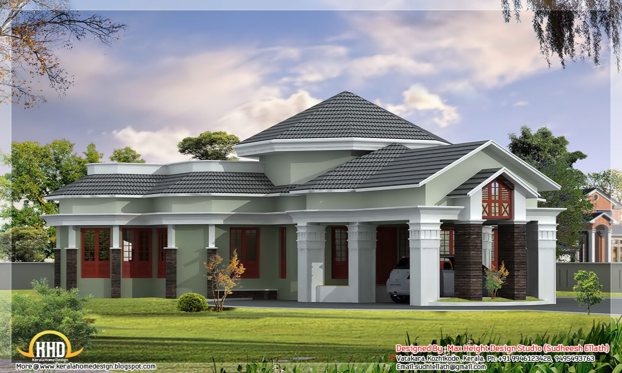 Best House Designs Best One Story House Plans One Floor House Designs One