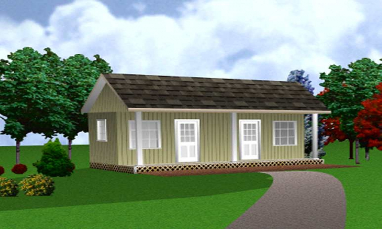 2 Bedroom Design Small House Small 2 Bedroom Cottage House Plans 2 Bedroom House Simple