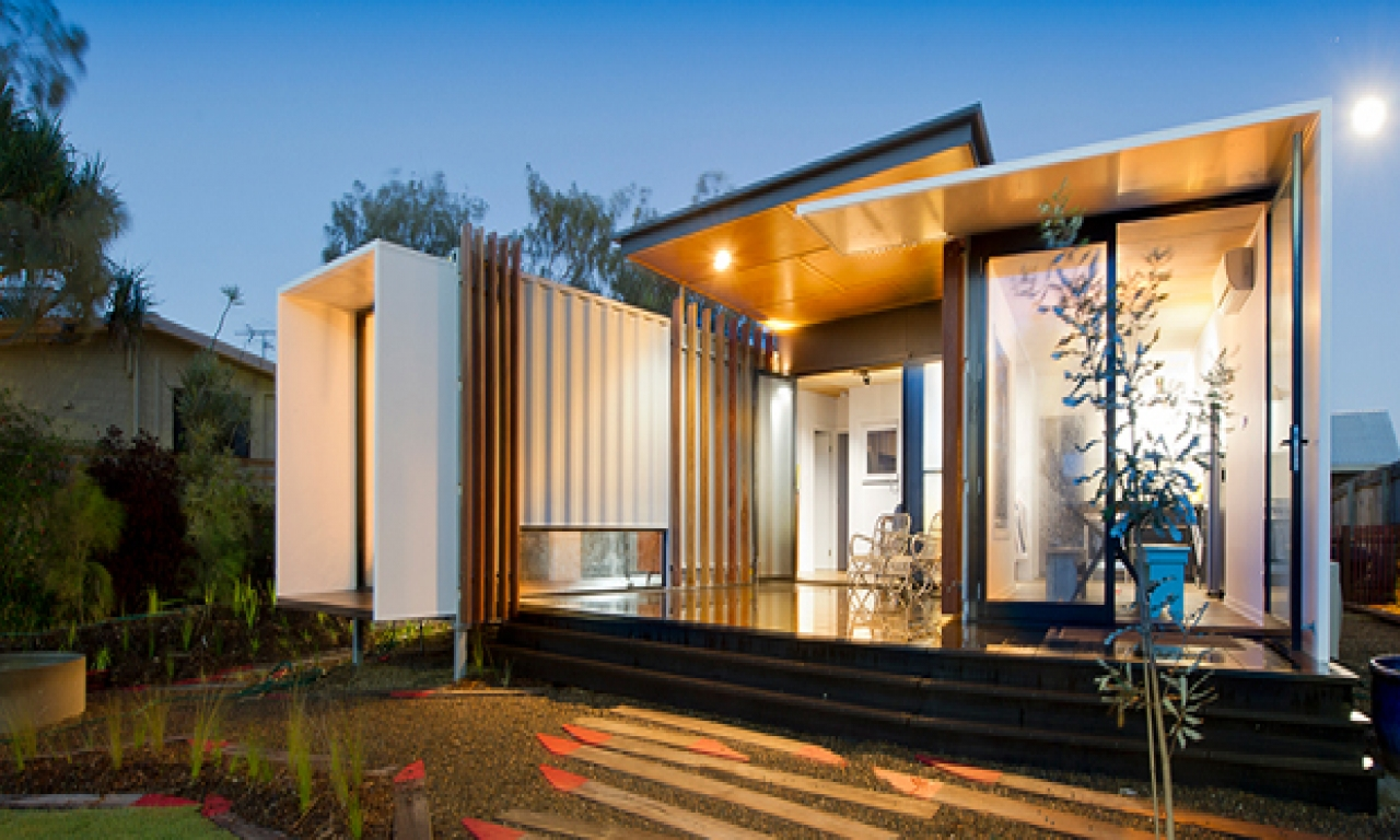 Container House Shipping Containers As Homes Prefab Shipping Container