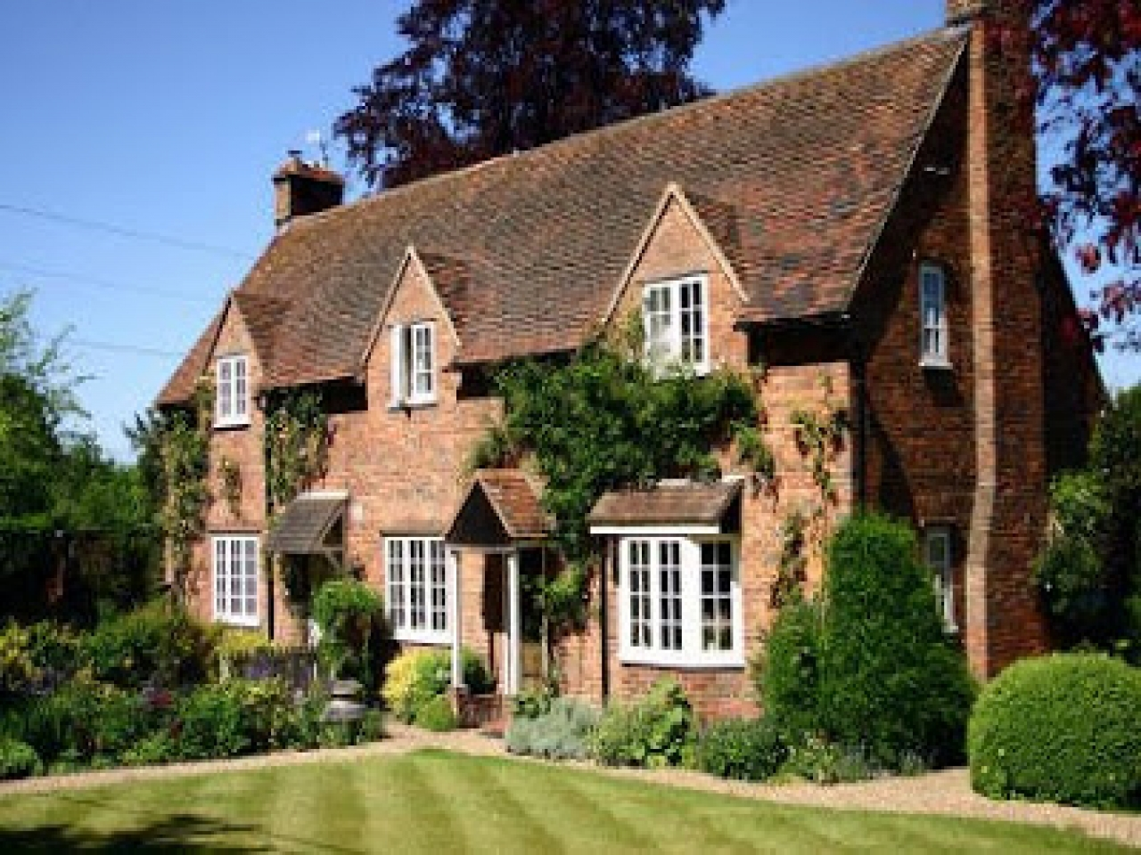 Englische Cottages English Country Cottages Cottage Home Plans For Everyone