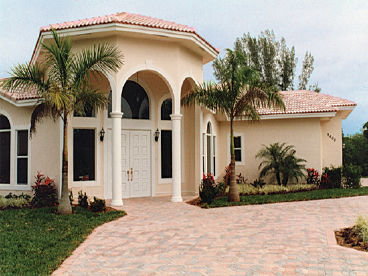 Spanish House Style Spanish Style Home Design Spanish Style Homes With